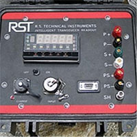 Intelligent Transducer Readout
