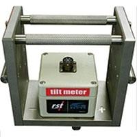 Portable Mems Tilt Meter