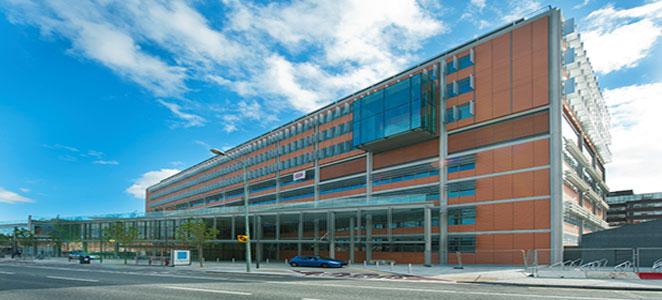 Mater Hospital Redevelopment