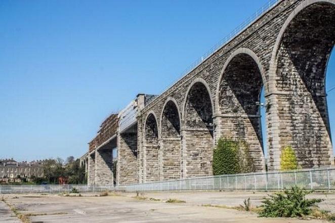 Drogheda Boyne Viaduct