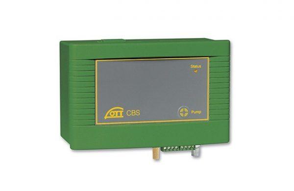 OTT CBS - Compact Bubbler Sensor