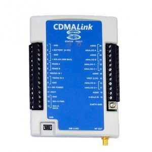 Sutron CDMALink 2-Way Logging Transmitter