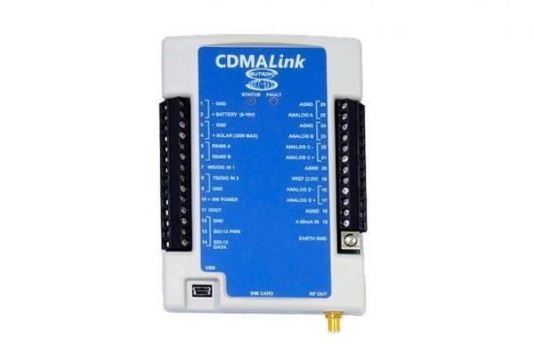Sutron CDMALink 2-Way Logging Transmitter