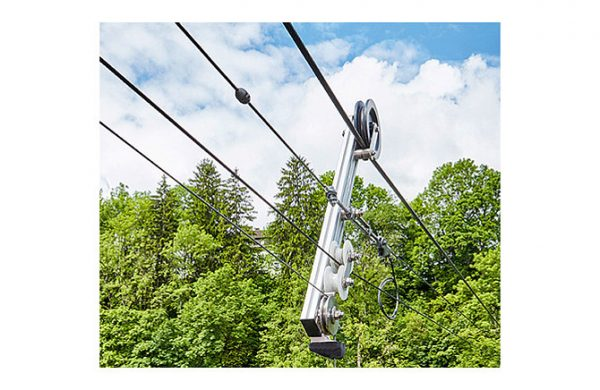 OTT Cable Way Systems