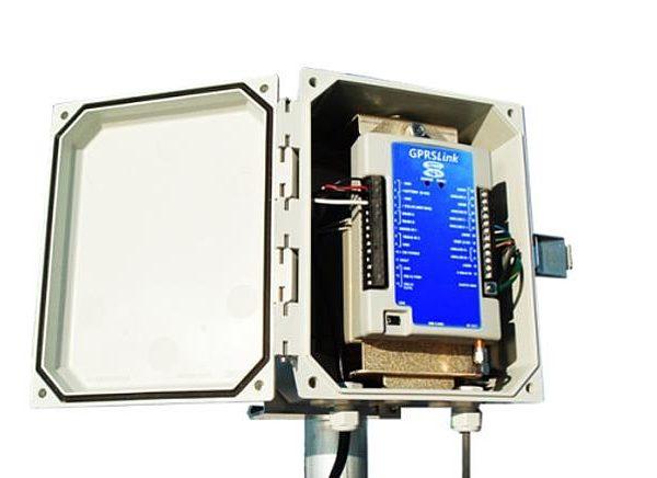 Sutron HSPALink 2-Way Logging Transmitter