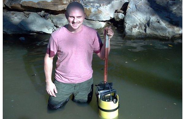 Sea-Bird Scientific HydroCycle-PO4 Phosphate Sensor