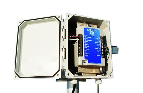 Sutron IridiumLink 2-Way Logging Transmitter