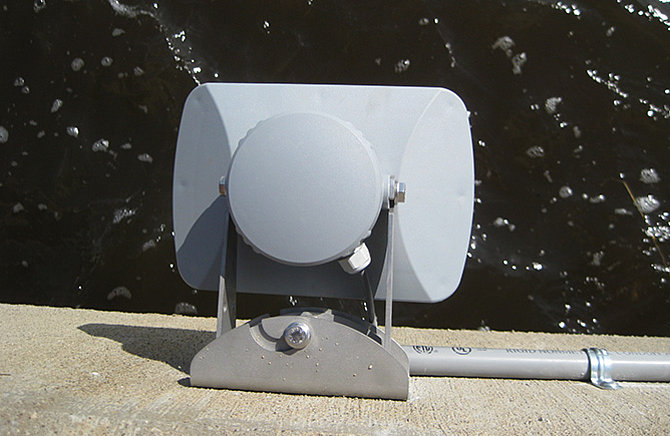 OTT RLS - Radar Level Sensor