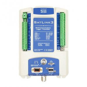 Sutron SatLink 3 Data Logger