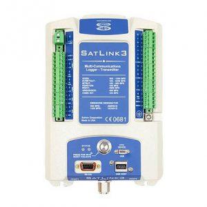 Sutron SatLink 3 Data Logger