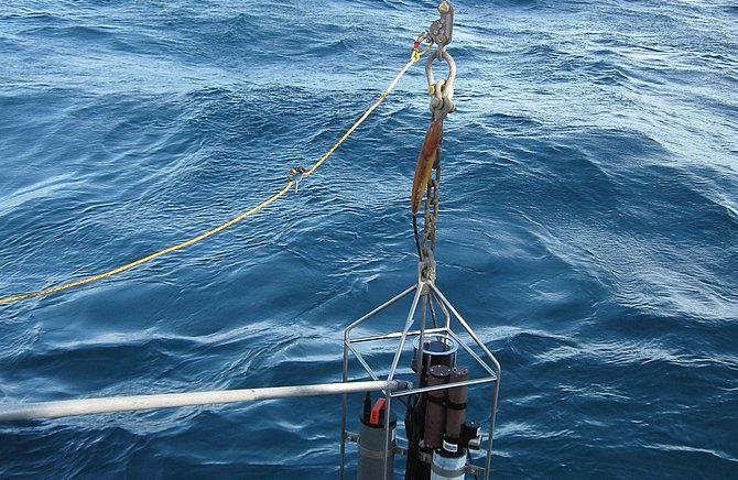 Sea-Bird Scientific WQM