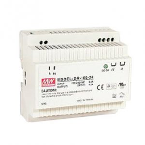 Power supply 24V/4A