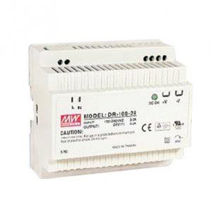 Power supply 24V/4A