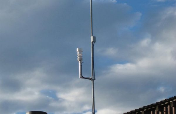 WS601-UMB Smart Weather Sensor